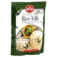 MTR Rice Idli Mix, 7.05-Ounce Pouches (Pack of 6)