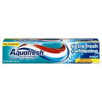 Aquafresh Extra Fresh Fluoride Toothpaste 6.4-oz.
