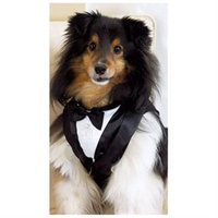Weddingstar 6008 Dog Tuxedo Pet Tuxedo - Large