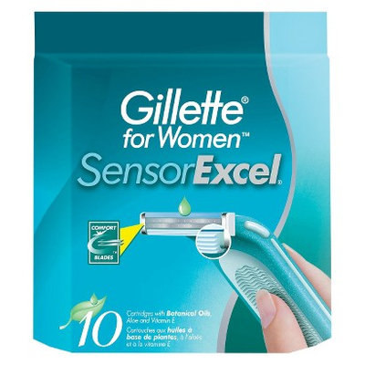Gillette Gillette Women's Cartridges 10ct