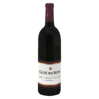Constellation Brands Clos Du Bois Cabernet Sauvignon Wine 750 ml