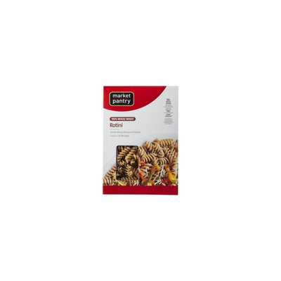 Market Pantry Whole Wheat Rotini 13.25 oz