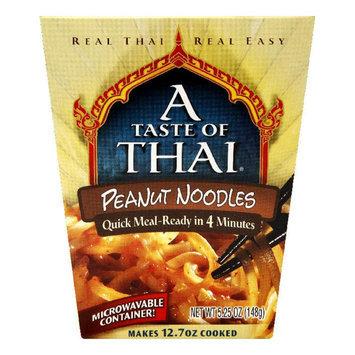 A Taste of Thai Peanut Noodles 5.25 oz