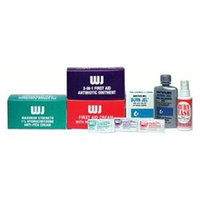 Pac-Kit Ointments .5gm. Abt First Aid/ Burn Cream
