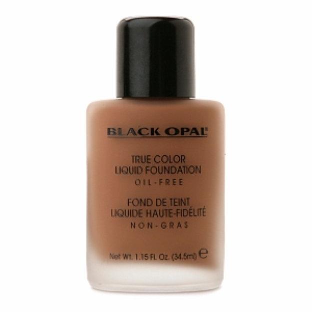 Black Opal Makeup Color Guide Picswe