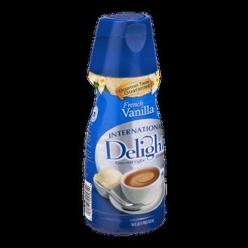 International Delight Gourmet Coffee Creamer French Vanilla