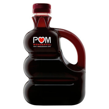 POM Wonderful 100% Pomegranate Juice 48 oz