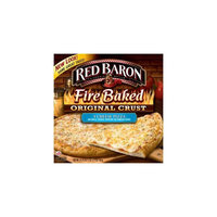 Red Baron Fire Baked Original Crust 4 Cheese Pizza 19.79-oz.
