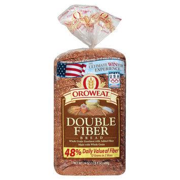 Oroweat Double Fiber Bread 24-oz.