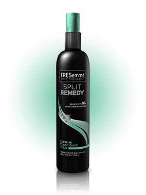 TRESemmé SPLIT REMEDY LEAVE-IN CONDITIONING SPRAY