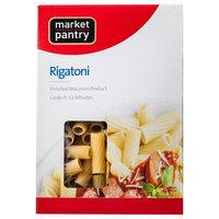 Market Pantry Rigatoni Pasta 16 oz