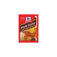 McCormick® Pork Gravy Mix