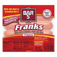 Bar S Franks