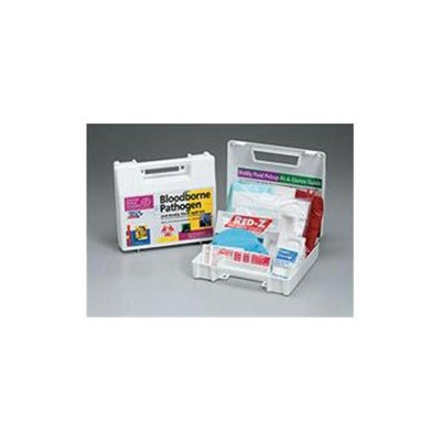 First Aid Only Bodily Fluid Spill Kit