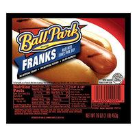 Ball Park Meat Franks 16 oz