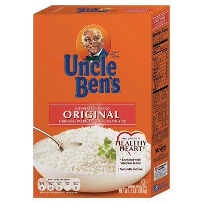 Uncle Ben's Original Rice 32 oz