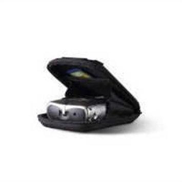 Acme Made The Sleek Video Camcorder Case - Black, Black