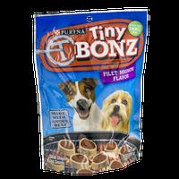 T-Bonz Tiny Bonz Filet Mignon Flavor Dog Snacks