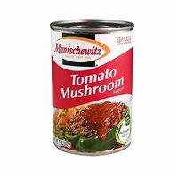 Manischewitz Tomato Mushroom Sauce 11-Ounce (Pack of 6)