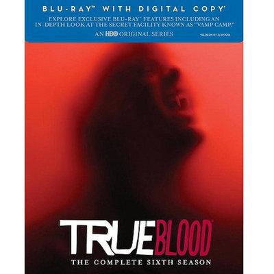 True Blood: The Complete Sixth Season (Blu-ray + Digital HD) (Widescreen)