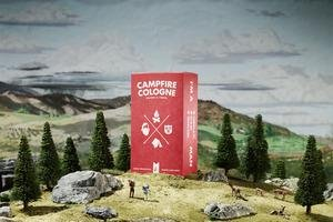 Campfire Cologne Camping Tool