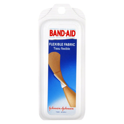 Band-Aid Flexible Fabric Tissue Bandage