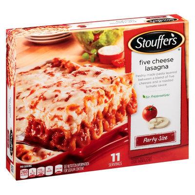 Stouffer's Stouffers 96OZ 5 Cheese Lasagna