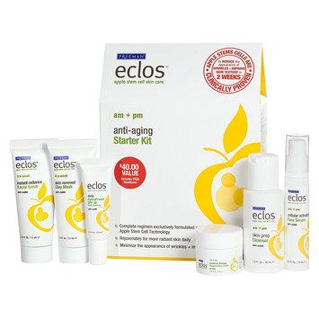 Eclos Anti-Aging Starter Kit, 1 kit