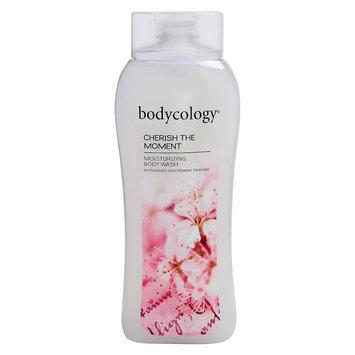 bodycology Shower Gel & Bubble Bath, Cherry Blossom