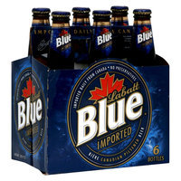 North American Breweries Labatt Blue Imported Canadian Beer