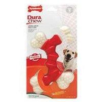Nylabone DuraChew Double Bone Dog Chew Wolf