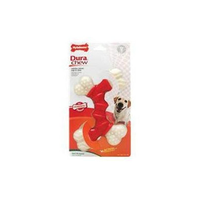 Nylabone DuraChew Double Bone Dog Chew Souper