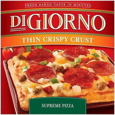 Digiorno Pizza Supreme 12