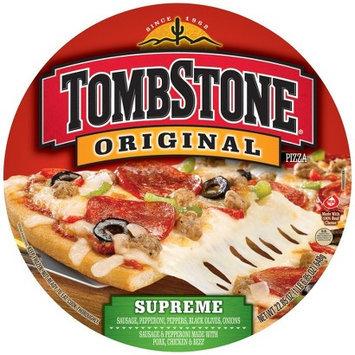 Tombstone Original Supreme Pizza 12