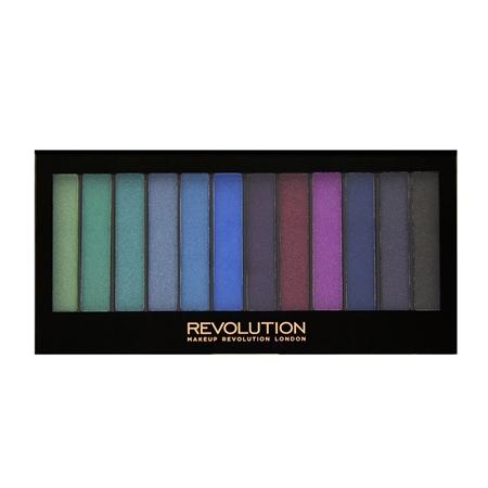 MAKEUP REVOLUTION Redemption Mermaids Vs Unicorns Eyeshadow Palette