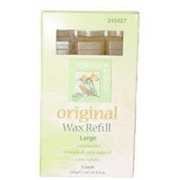 clean + easy Original Wax Refill Large