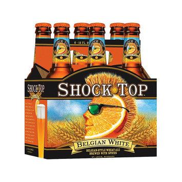 Shock-top Shock Top Belgian White 6pk