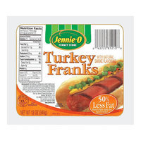 Jennie-O Turkey Store Turkey Franks 12 oz