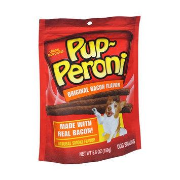 Pup-Peroni Original Bacon Flavor Dog Snacks