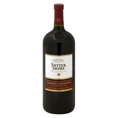 Sutter Home Cabernet Sauvignon Wine 1.5 l