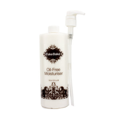 Fake Bake Oil Free Moisturizer 950ml/32oz