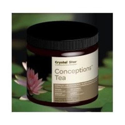 Crystal Star Beautiful Skin Tea - 3 oz - Bulk [Health and Beauty]