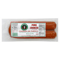 Reynaldo's Pork Chorizo 12 oz