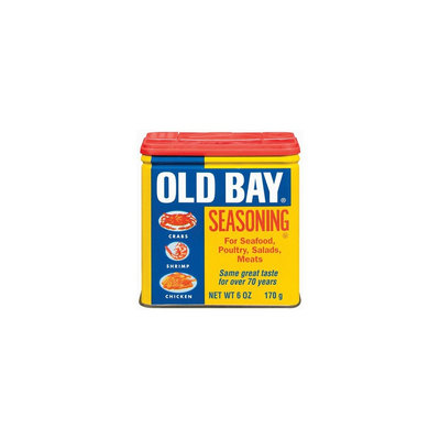 McCormick Old Bay Seasoning 6 oz