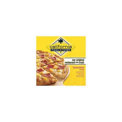 California Pizza Kitchen Hawaiian Crispy Thin Crust 6.2-oz.