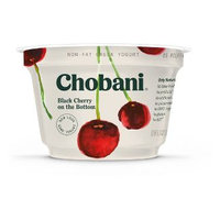 Chobani® Fruit On The Bottom Black Cherry