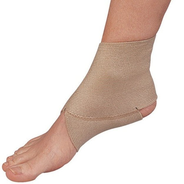 Champion Figure 8 Ankle Support Small
