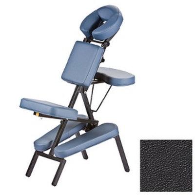 Inner Strength Element Massage Chair, Black, 1 ea