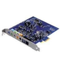D & H Creative X-Fi PCI Express Sound Blaster Xtreme Audio Sound Card