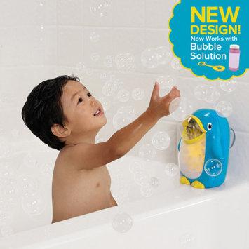 Munchkin Bubble Blower Baby Bath Toy